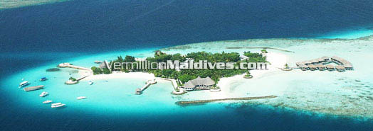 Bolifushi Island resort Maldives
