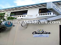 Candies - Hotel in Male - The Capital of Maldives