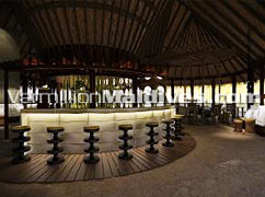 Main Bar of Grand Island Maldives – New resort by Centara Hotels and resorts