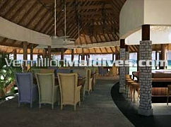 Main Restaurant of Grand Island by Centara Hotels and Resorts
