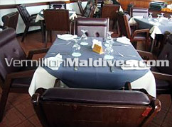 Enjoy great food in Central Hotel of Male' – Hotel in Capital of Maldives