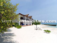 Budget stay for your stay - Superior Rooms - Chaaya Island Dhonveli