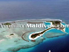 Beautiful image of Chaaya Dhonveli Beach Hotel Maldives