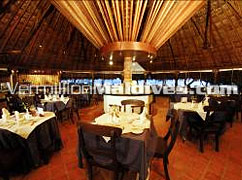 Tropical Restaurant - Cinnamon Dhonveli Maldives - Maldives
