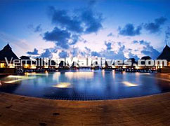 Pool - Chaaya Reef Ellaidhoo – Resort Holiday Maldives