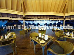 Restaurants - Chaaya Reef Ellaidhoo – Maldives