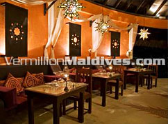 Dinning In Style - Cinnamon Island Alidhoo – Maldives Resort