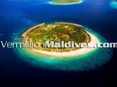 Image of Cinnamon Island Alidhoo Maldives Resort Hotel