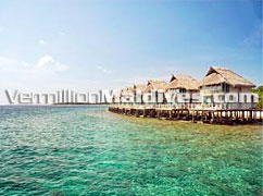 Ocean Villa - Cinnamon Island Alidhoo – Perfect Holiday Retreat