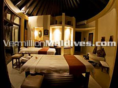 Spa – Alidhoo Maldives – Relax your senses