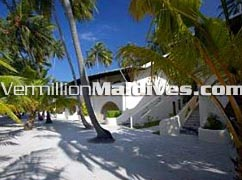 Rooms - Club Faru - Best Value for Money Resort of Maldives