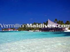 Club Faru - Clear Lagoon in the Resorts of Maldives