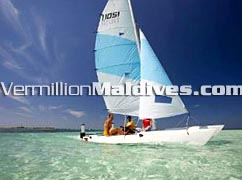 Water Sports - Maldives Resort - Fun Holiday – Best Prices