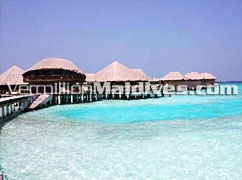 Escape Water Villas of Coco Palm Bodu Hithi Maldives – Superb Accommodation
