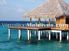 Gym - Coco Palm Bodu Hithi – Nice Resort in Maldives