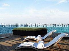 Relax in Coco Palm Resort Bodu Hithi – Stylish Resort of Maldives