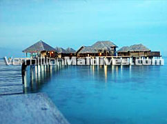 Water Villas of Coco Palm Bodu Hithi Maldives – A Five Star Resorts