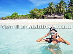 Explore this beautiful Maldives holiday Resort. Book your place now