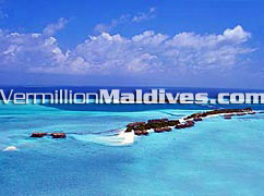 Beautiful Tropical Maldives Island Conrad Rangali Island Hotel Picture