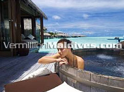 Conrad Maldives Spa Holidays: The first resort in Maldives with a destination Spa