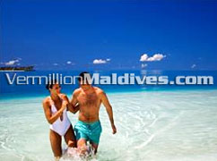Maldives Hotel Conrad Rangali Island: One & only Paradise in the World