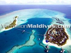 Picture Image of South Ari Atoll Hotel Conrad Maldives Rangali Island Resort