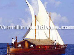 Visit the Maldives and Travel around the Maldives