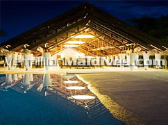 Dinning - DIVA Maldives – Book for your family Vacations here