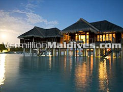 Luxurious Water Villas of DIVA Maldives – Special Retreat Resort