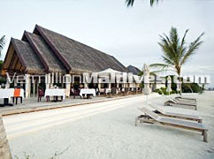 Restaurant - DIVA Maldives – Wine and Dine with your Loved ones