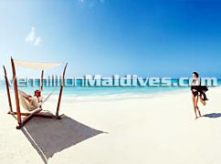 Shoot a Sexy picture or Relax & enjoy a lovely perfect cozy Maldives holiday at DIVA Maldives