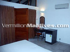 Book a Superior for Cheap Rates at Embudu Village Hotel Maldives