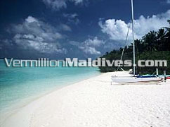 Special offers for Maldives Beach resort Embudu Village
