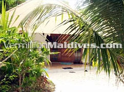 Superior Bungalows Embudu Village Maldives Resort