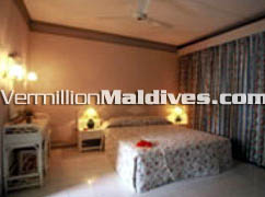 Book your Vacations at discounted rate at Equator Village Maldives