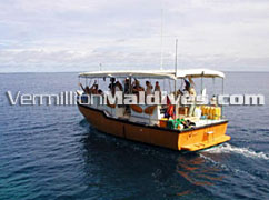 Offers excursions at Equator Village Maldives hotel in Addu atoll