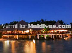 Eriyadu Beach resort at Night – Splendid Deal throughout the year