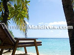 Resort Hotel Eriyadu Maldives. Beach Holidays vacation place