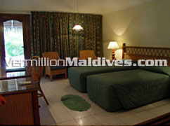 Book Online in Fihaalohi Maldives with Cheap Rates