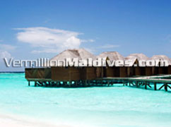 Fihaalhohi: best for a Family Holidays in Maldives
