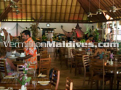 Fihaalhohi for cheap Maldives Packages and Mouth watering dishes