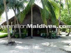 Enjoy you dream Holidays in Maldives Fihaalhi Beach Resort Hotel