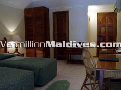 Affordable Accommodation Rates for you Maldives Vacations