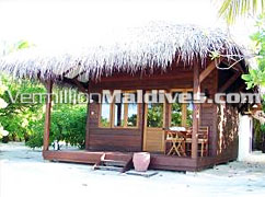 Deluxe Villa : We offer affordable rates for Filitheyo Maldives
