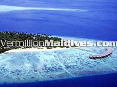 Hotel Filitheyo Maldives, A five star standard resort