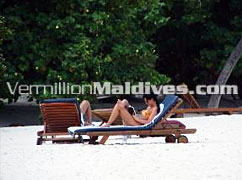 Relax yourself at Filitheyo Island Hotel Maldives
