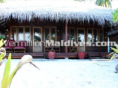 Superior Villa : Cheap & Affordable for Filitheyo Maldives Vacations