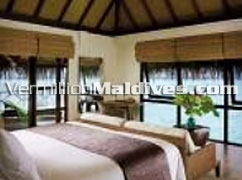 Best Deals for Water Bungalows at Kuda Hura Maldives