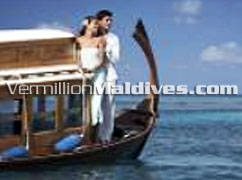 Four Seasons Maldives Cruising: A must for Honeymooners