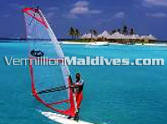 Four Seasons Maldives Water Sports Kuda Huraa